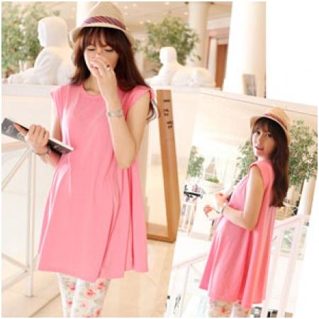 Váy bầu dáng suông HC1310