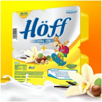 24 hộp váng sữa Hoff cho bé