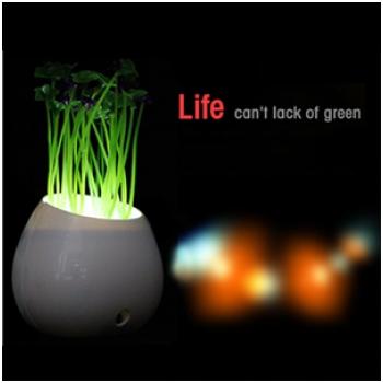 Đèn ngủ cảm ứng Avatar FL345