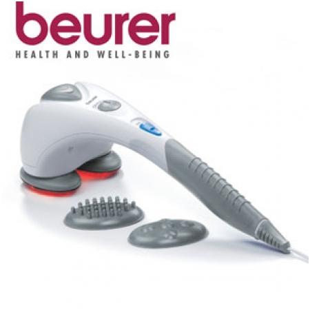 Máy massage cầm tay Beurer MG80 (2 đèn hồng ngoại)