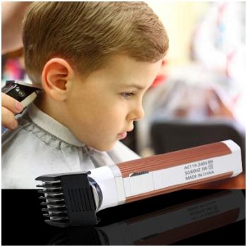 Tông đơ cắt tóc cho trẻ em KEMEI KM 3005