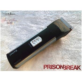 Tông đơ cắt tóc Kemei KM-2399