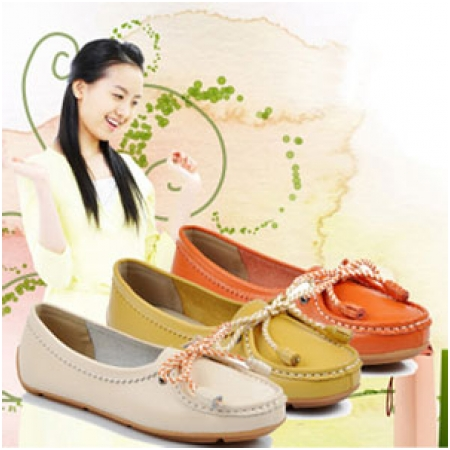 Giày da Income 2205
