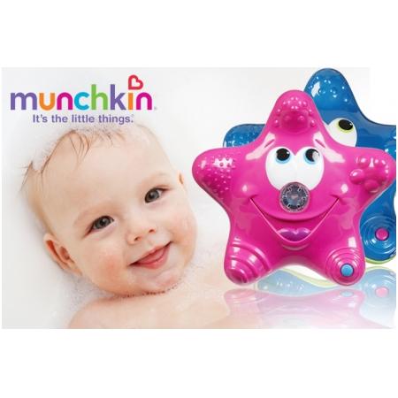 Sao biển phun nước Munchkin 10304