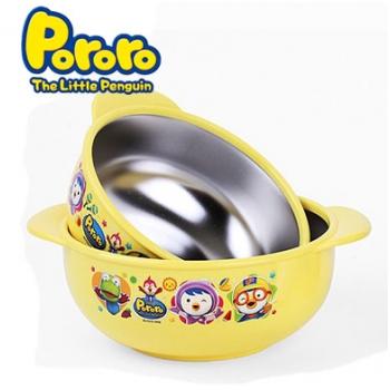 Bát cách nhiệt 2 lớp Pororo FS9839 cho bé