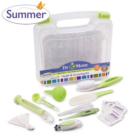 Bộ chăm sóc bé Summer infant 16 món SM14290