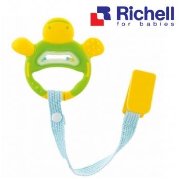 Xúc xắc gặm nướu Richell RC44038
