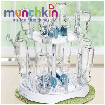 Giá úp bình sữa 2 tầng Munchkin 14906