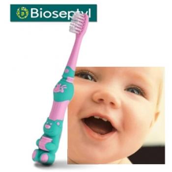 Bàn chải đánh răng Bioseptyl Bambino - S1562
