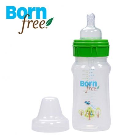Bình sữa Bornfree BF-46190 (260ml)