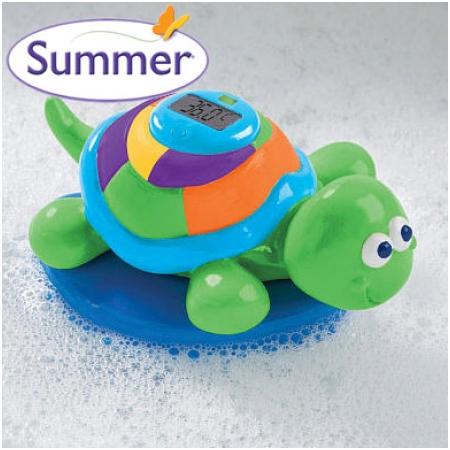 Rùa đo nhiệt độ Summer SM08324 - Digital Temperature Tester