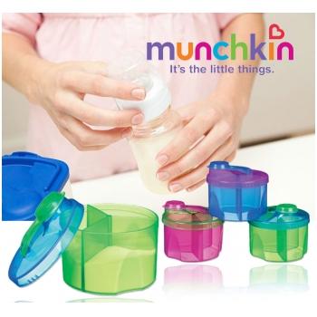 Hộp chia sữa Munchkin MK 80101