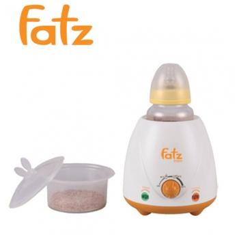 Máy hâm sữa Fatzbaby FB3007SL cao cấp đa năng (dùng trong nhà)