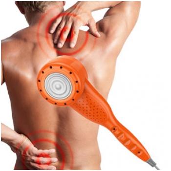 Máy massage, đấm lưng đa năng Health Hammer B11