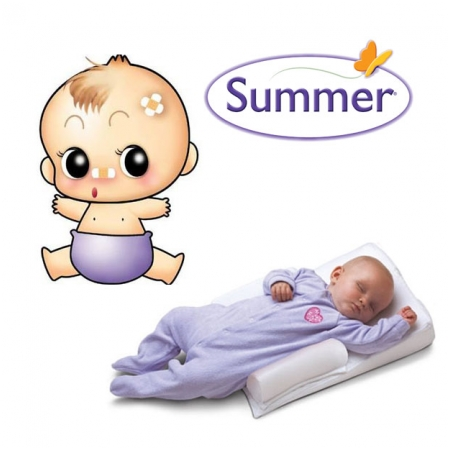 Gối Nằm Chặn An Toàn Summer Infant SM91020A