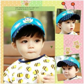 Mũ lưỡi trai Lemon Kid – KC24012