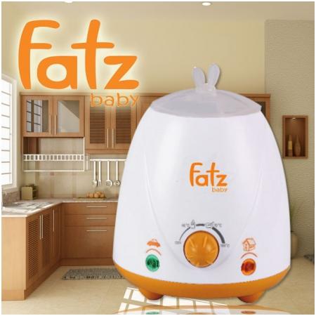 Máy hâm sữa dùng trên xe ôtô Fatzbaby FB3008SL