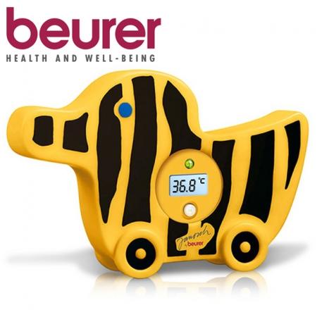 Nhiệt kế điện tử đo nhiệt độ nước tắm Beurer JBY08