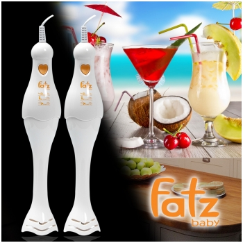 Máy xay cầm tay Fatzbaby FB5005CB