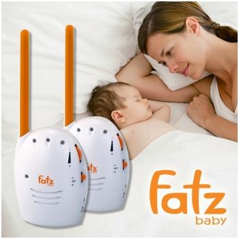 Máy báo khóc không dây Fatzbaby FB2368EJ