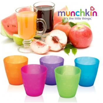 Bộ 5 cốc uống nước Munchkin cho bé 40300