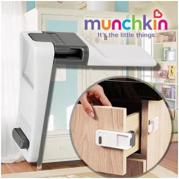 Khóa ngăn kéo an toàn Munchkin 35045