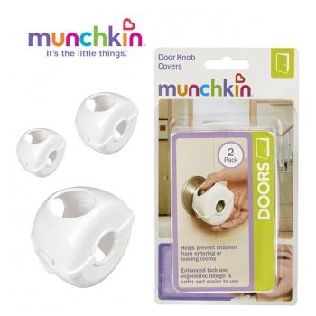 Bộ 2 tay nắm cửa an toàn Munchkin 35024