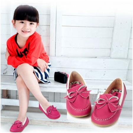 Giày da công chúa Dynamic M676