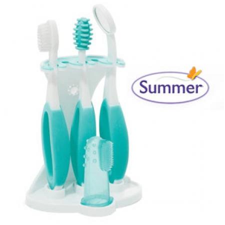 Bộ chăm sóc răng miệng 5 món Summer 14424