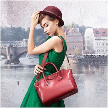 Túi xách nữ thời trang Tifanny - 6924