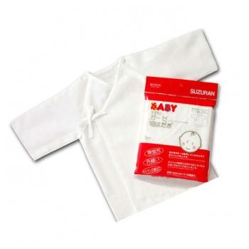 Combo 2 áo Suzuran cho trẻ sơ sinh