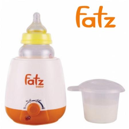 Máy hâm sữa siêu tốc Fatzbaby FB3000SL