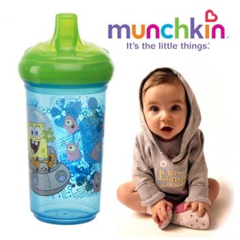 Cốc tập uống SpongeBob Munchkin 43503