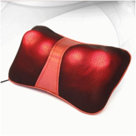 Gối massage hồng ngoại Magic PL- 818