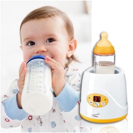 Máy hâm sữa và thức ăn Beurer JBY52(Đức)
