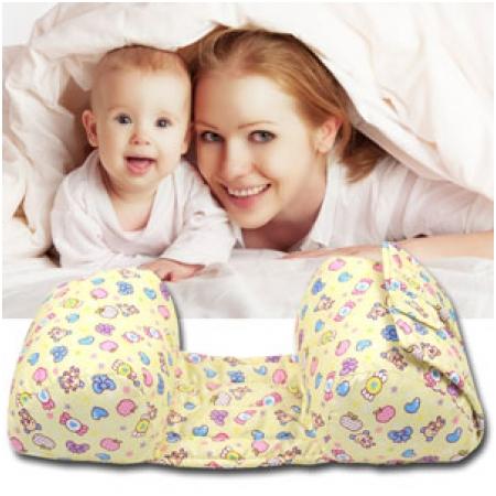 Gối an toàn cho giấc ngủ của bé C10002