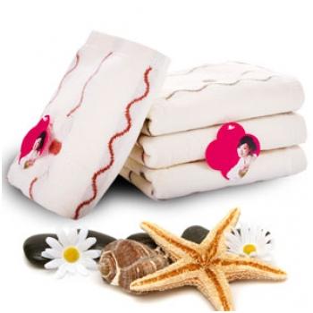 Combo 2 khăn tắm đa năng 8053