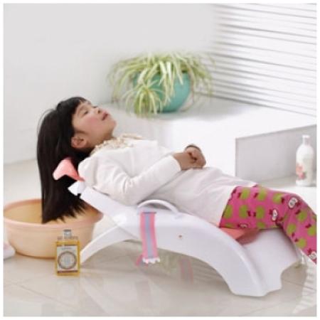 Ghế gội đầu có đai an toàn JIALEDA cho bé (QK0121)