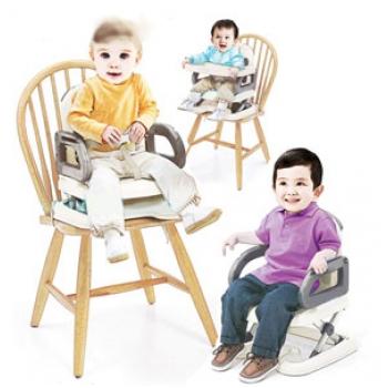 Ghế ngồi ăn cho bé Folding Dinning Chair 1819