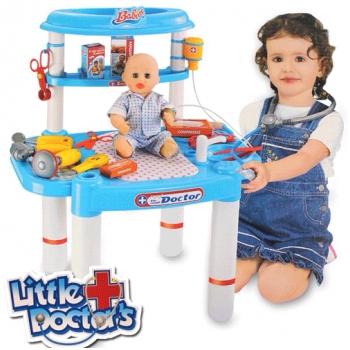 Bộ đồ chơi bác sĩ Little Doctor 008-03