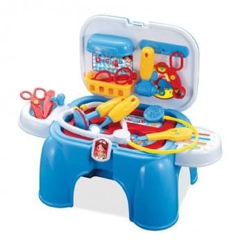 Bộ đồ chơi ghế bác sĩ Doctor play set 008-91A