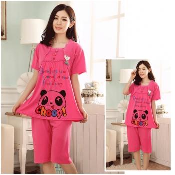 Bộ quần áo bầu Panda Choop MB2849
