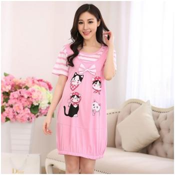 Váy bầu Funny Cats MB1527