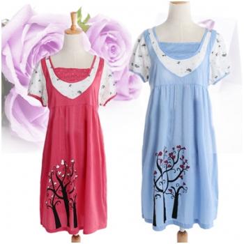 Váy bầu HP 2541