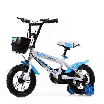 Xe đạp 4 bánh cho bé Anter (14inch)