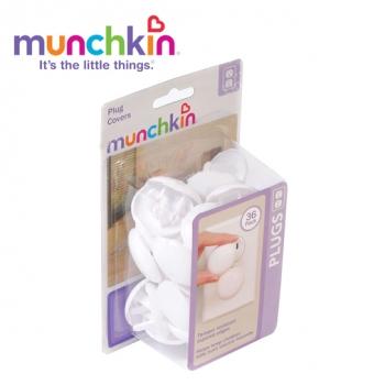 Bịt ổ cắm điện 36 chiếc Munchkin MK35027