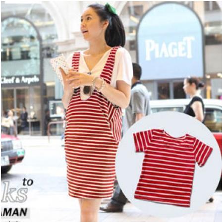 Set áo váy đôi cho mẹ và bé XD 0526
