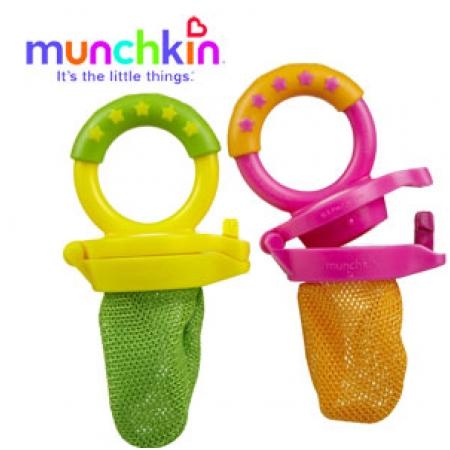 Image result for túi ăn chống hóc munchkin