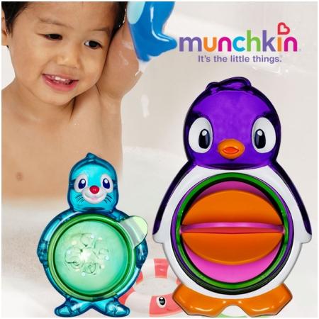 Bộ chim cánh cụt 5 món Munchkin 23208