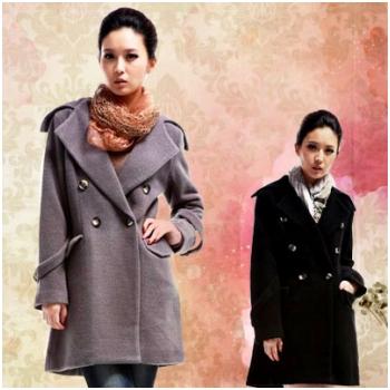 Áo mangto bầu thời trang HC1226